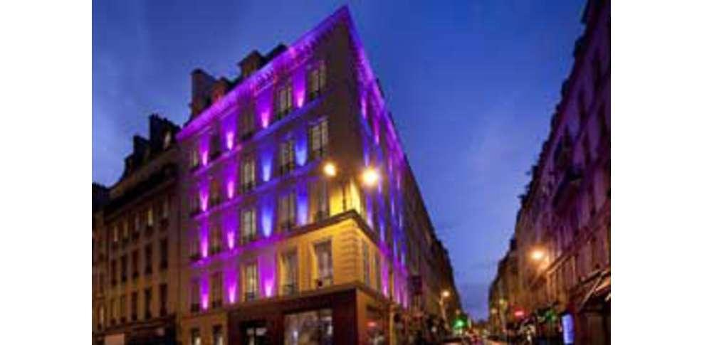 Secret de paris design hotel h tel de charme paris for Secret de paris booking