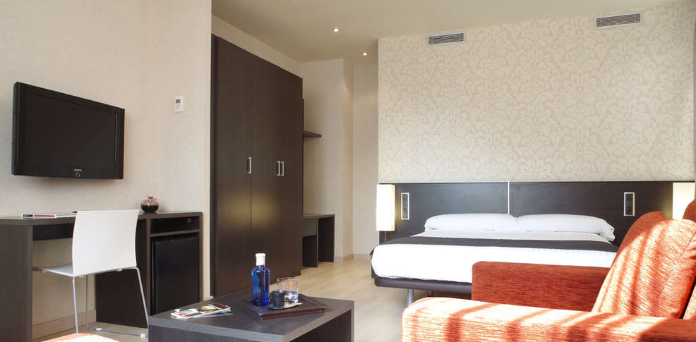 H tel capri by fraser barcelona h tel de charme barcelone - Hotel de charme barcelone ...