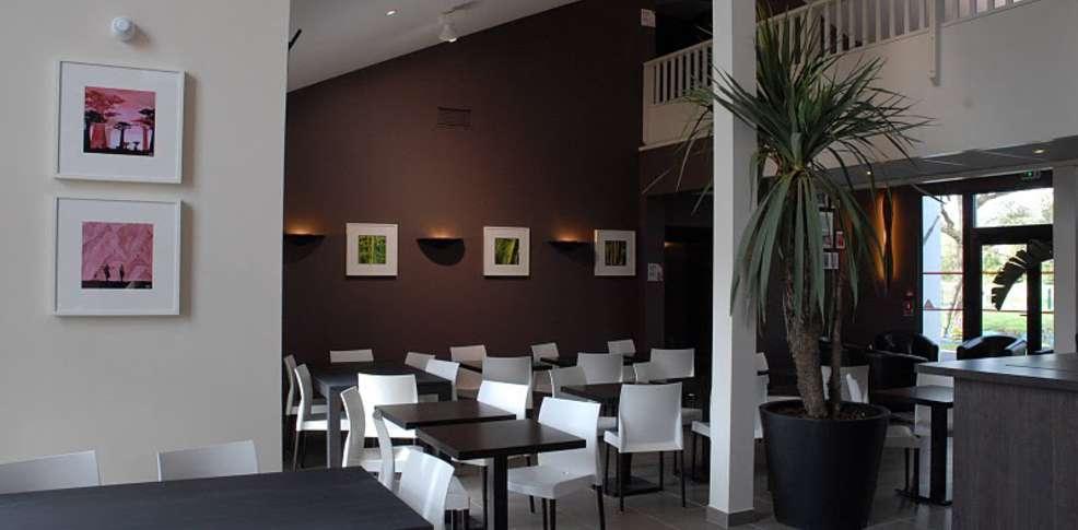 Hôtel Restaurant Nuit de Retz -