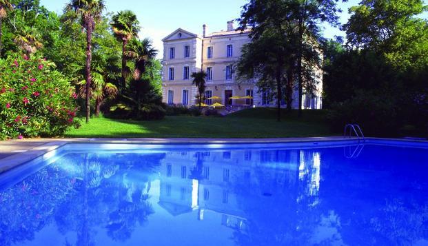Week-end romantique avec dîner à proximité de Nîmes et dAvignon ...
