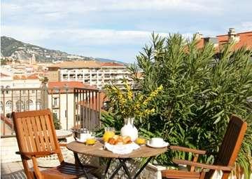 F te du citron 2017 un week end broadway menton for Appart hotel menton