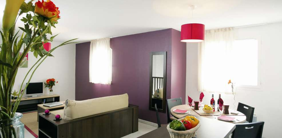 H tel appart city toulouse colomiers h tel de charme for Appart city hotel amsterdam
