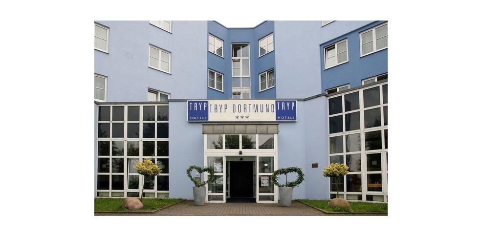 tryp hotel dortmund charmehotel dortmund. Black Bedroom Furniture Sets. Home Design Ideas