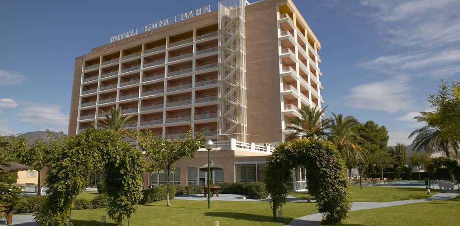 Hotel Goya Park - 