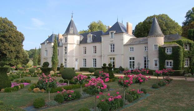 S�jour pr�s d'Angers (3 nuits au prix de 2)
