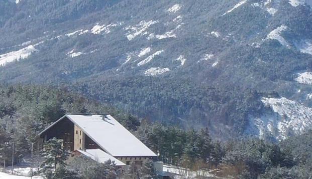 Week-end � la montagne dans les Alpes de Haute-Provence (2 nuits)