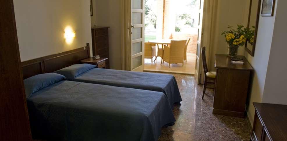 Hotel il parco centro benessere charmehotel siracusa for Hotel il parco siracusa