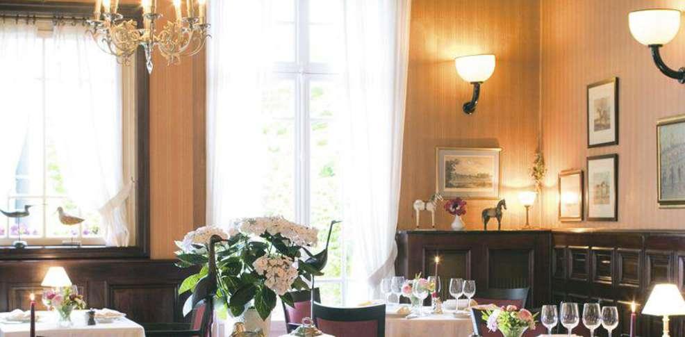 Hotel Relais D Aumale Orry La Ville