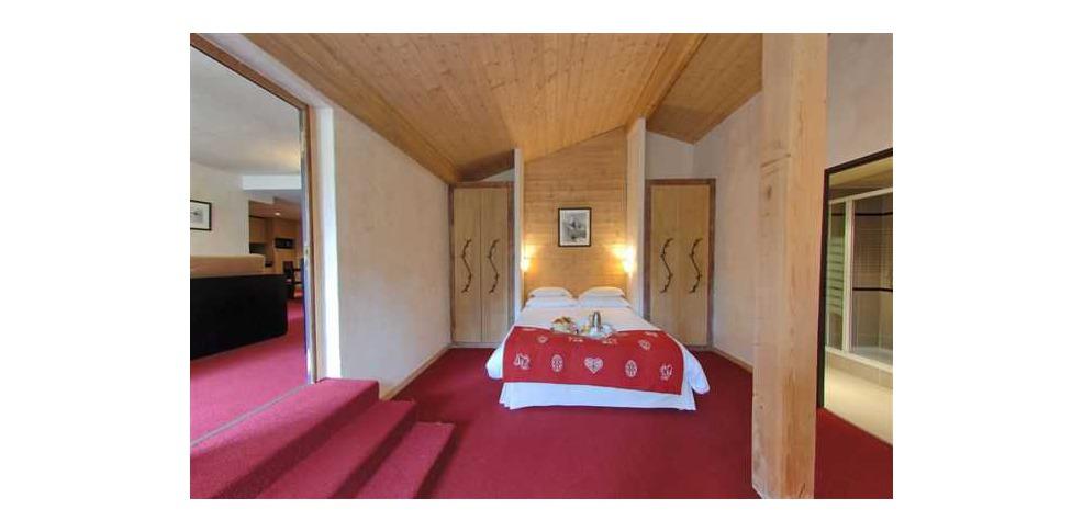 H tel l 39 arboisie charmehotel meg ve - Chambre thema parijs ...
