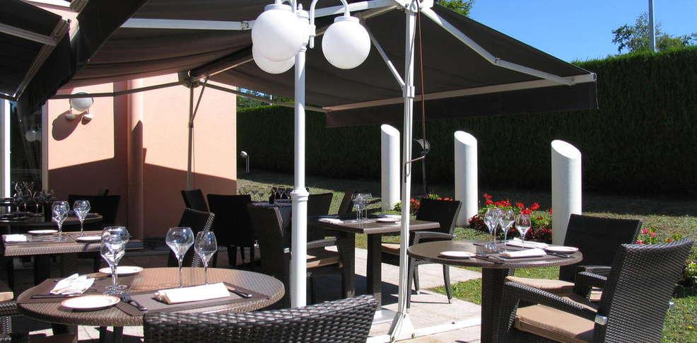 Best western la fayette h tel spa h tel de charme epinal for Site pour les hotels