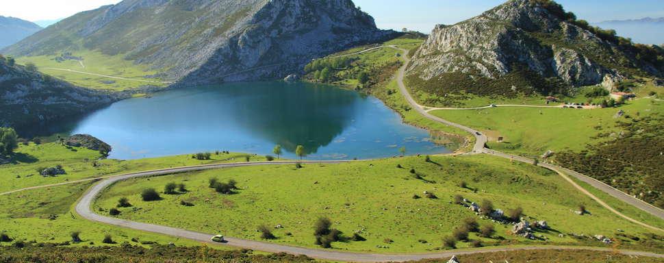escapda fin de semana Asturias
