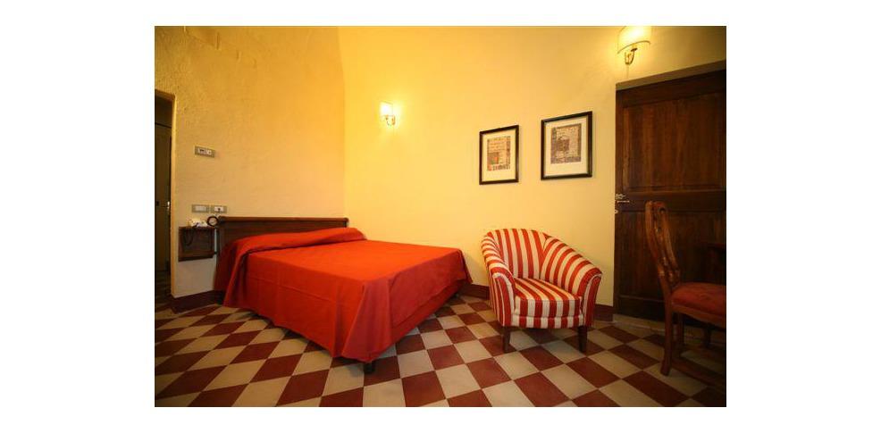 Hotel De Charme Sienne