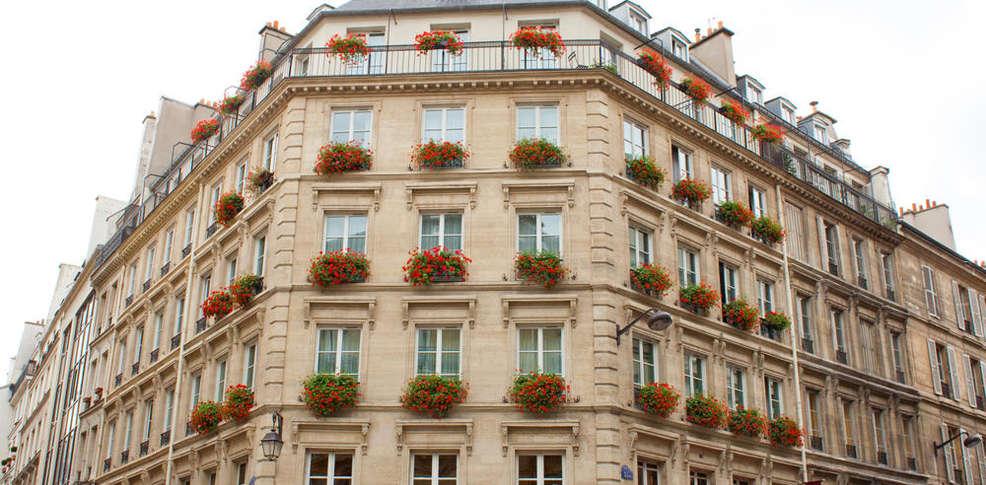 Hotel villa mazarin paris hotel par s for Reservation hotel a paris gratuit