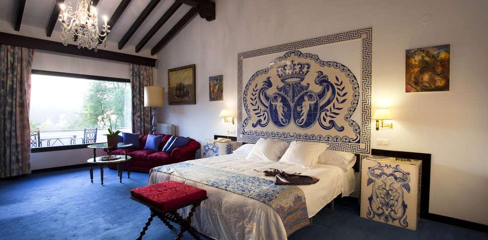 Hotel san rom n de escalante hotel escalante for San roman de escalante restaurante