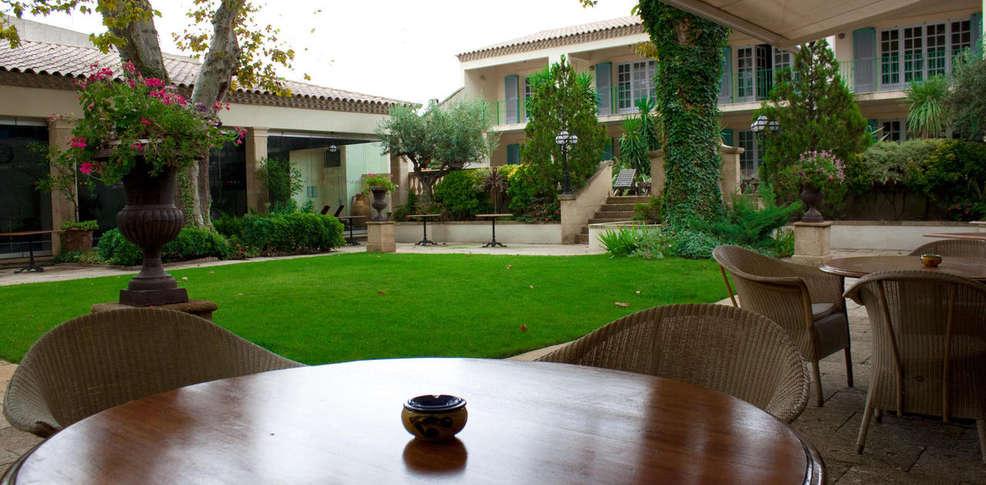 Villa Mazarin Hotel Aigues Mortes