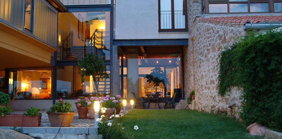 Hotel el turcal h tel de charme torremenga for Meilleur site de reservation hotel