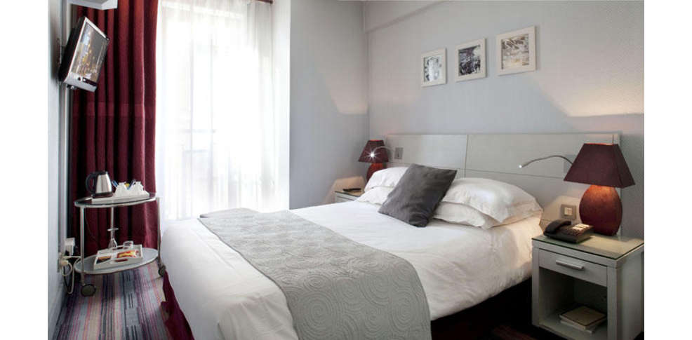 H tel paris bastille h tel de charme paris for Chambre de charme paris