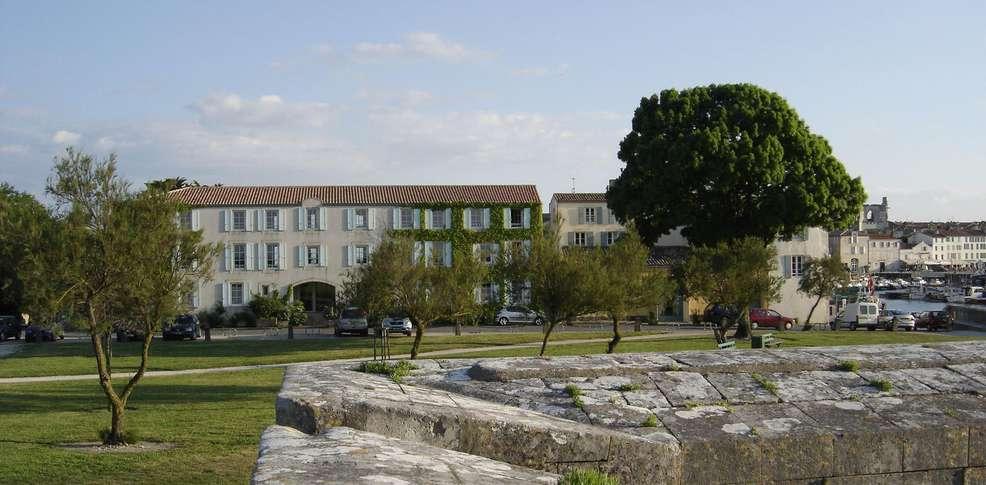 Hôtel le Galion -