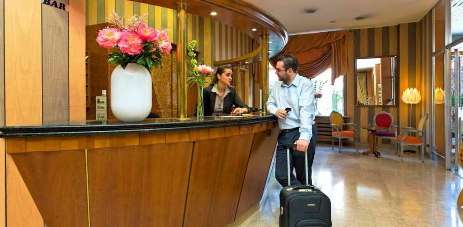 Best Western Htel de France - 