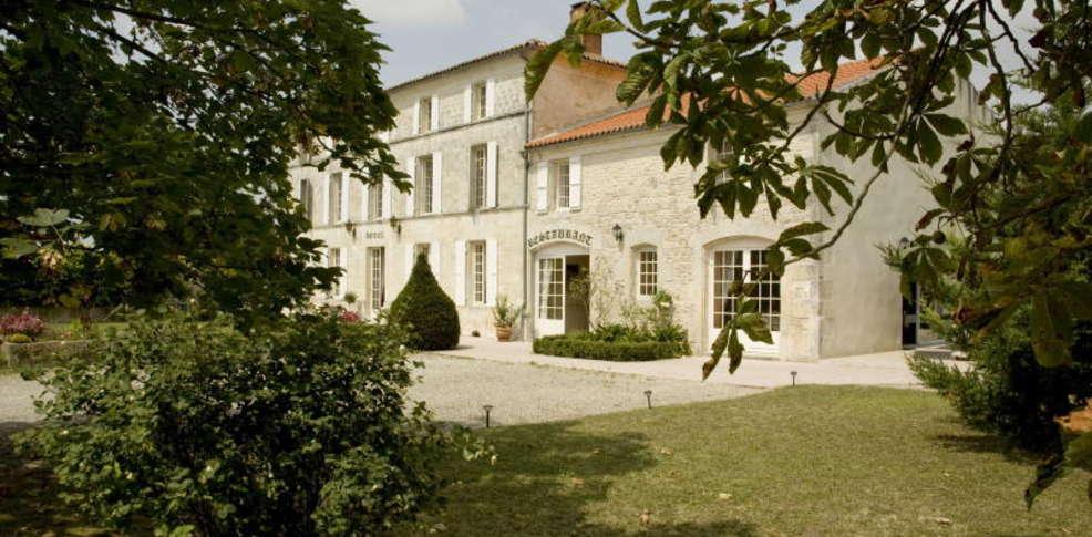 Domaine du Prieuré -