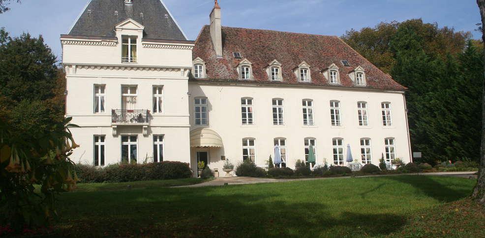 Château de Malaisy - Façade