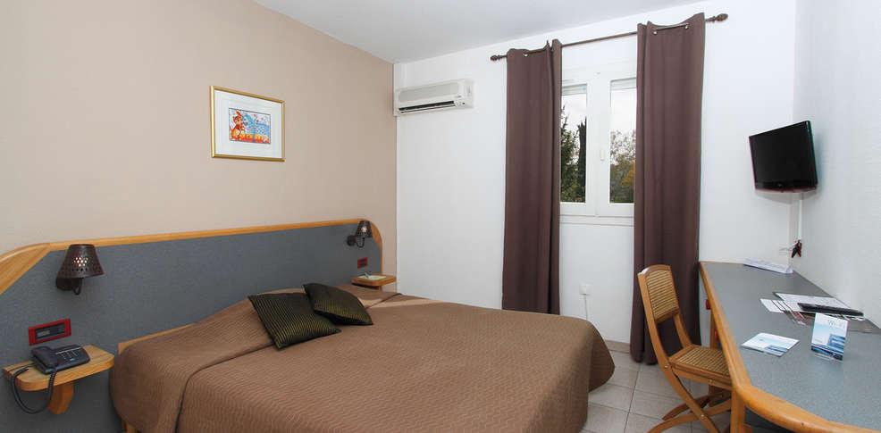 Hotel De Charme Auron