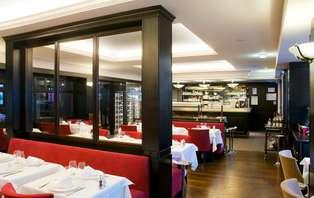 Week-end détente avec dîner près du centre de Mulhouse