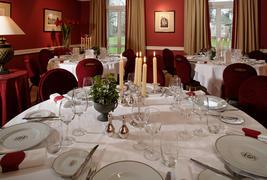 Najeti Hôtel Château Tilques  - Restaurant
