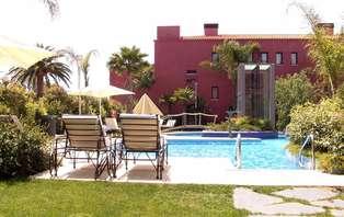 Offre spéciale: week-end avec Spa à La Garriga
