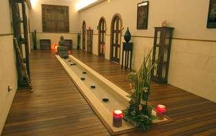 Minivacaciones en Semana Santa  en la Garriga (desde 3 noches)