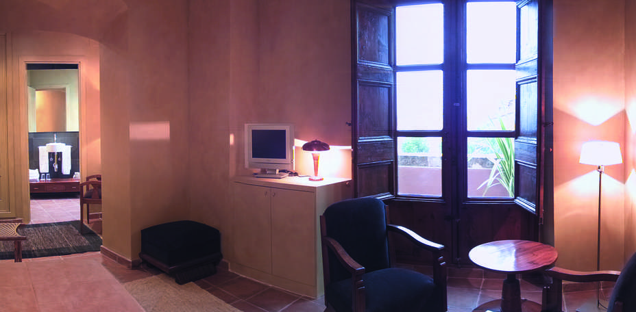 Hotel Spa Gran Claustre - Salon