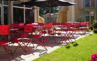 Week-end détente & balnéo avec dîner au coeur du pays Gascon, près de Mont-De-Marsan