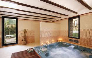 Escapada romántica de lujo y relax cerca de Logroño (desde 2 noches)