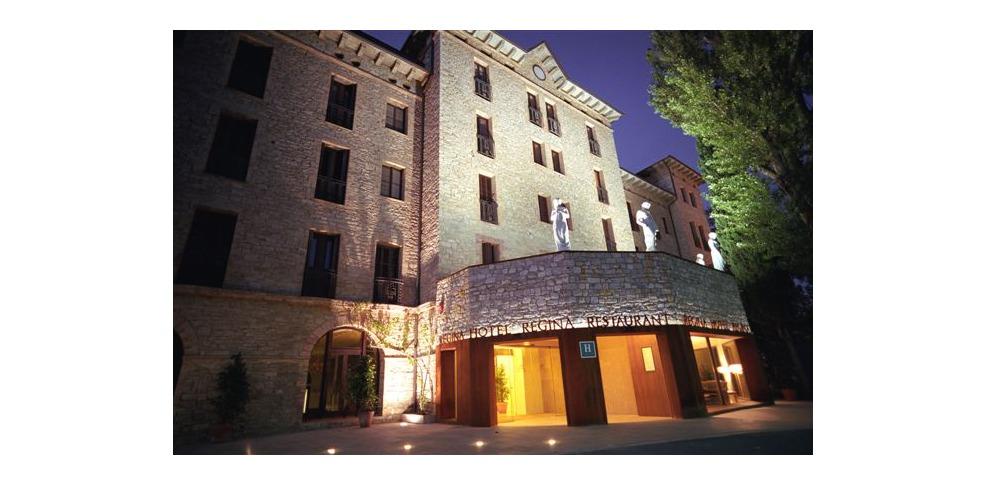 Hotel Regina Spa Art Dec Hotel Vallfogona De R Ucorp