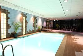 Trivium Hotel & Spa - Piscine intrieure