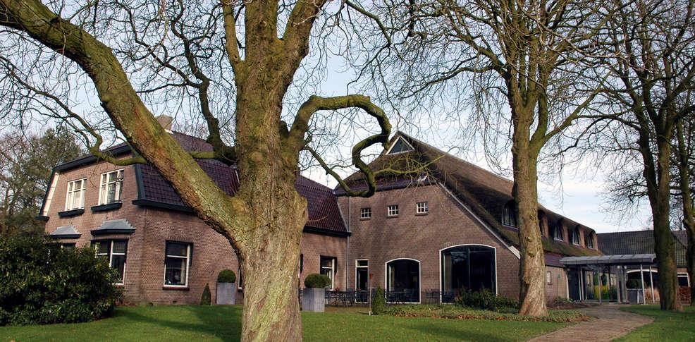 Lubbelinkhof - Historic Hotels of the Benelux, hôtel de charme Odoorn: www.weekendesk.fr/reservation-hotel/942/Lubbelinkhof_-_Historic...