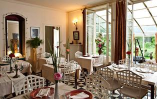 Week-end avec dîner près de Nevers