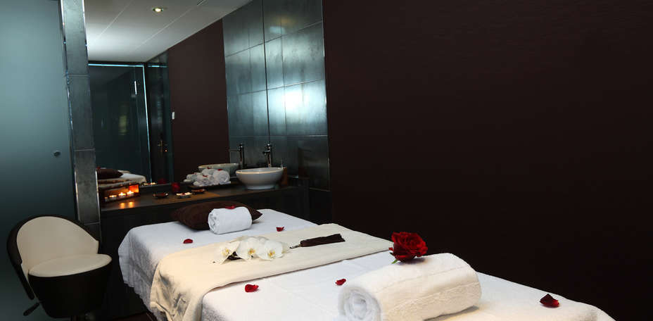 Clarion Suites Sénart Paris sud - Spa