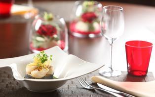 Offre spéciale: week-end détente avec dîner à 45 minutes de Paris