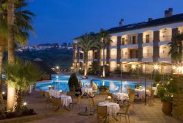 La Cala Resort Hotel - Façade