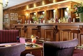 Najeti Hôtel du Parc - Bar