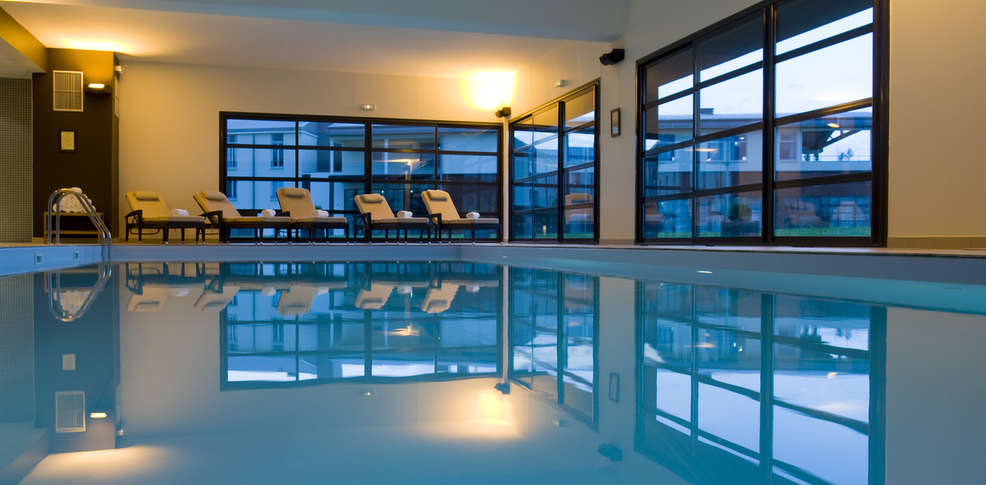 Hotel Paxton Resort Et Spa Charmehotel Ferri Re En Brie