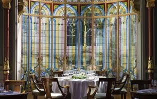Week-end avec dîner dans un château**** à Saint-Emilion