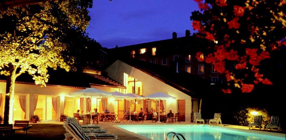 Hotel De Charme Gerardmer
