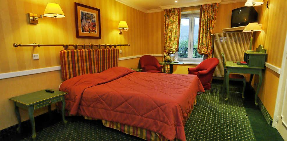 Hotel Spa  Etoiles Lorraine