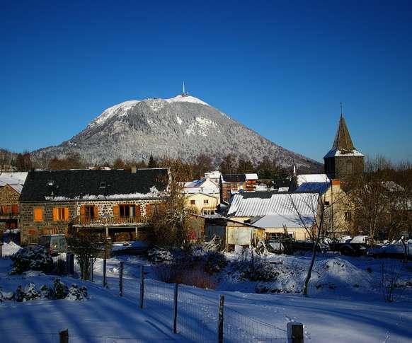 Hotel De Charme Mont Dore