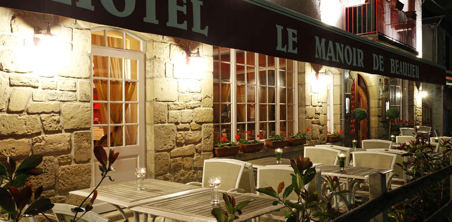 Manoir de Beaulieu  -