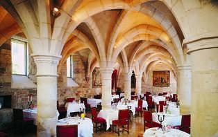 Week-end avec dîner et dégustation de vins près de Beaune