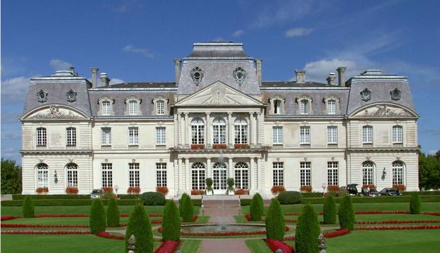 Week-end bien-�tre et d�tente en Touraine