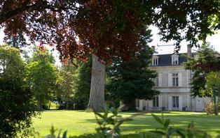 Week-end détente & SPA sur la route des vins de Bordeaux
